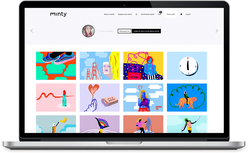 Startup of the Week - Minty